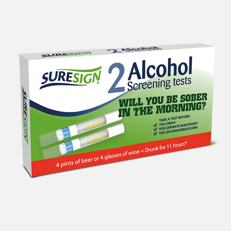 Alcohol Screening